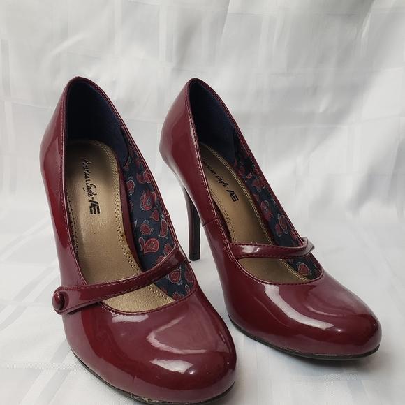 American Eagle Dress Shoe